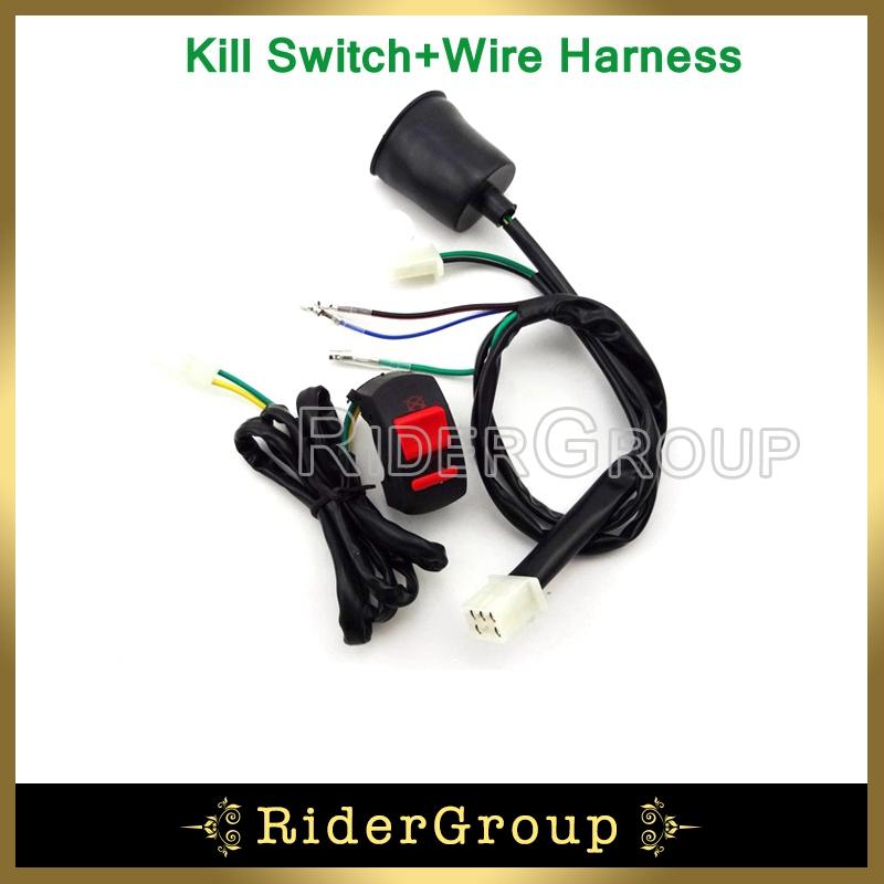 coolster 125 dirt bike wiring diagram sunl 125 wiring
