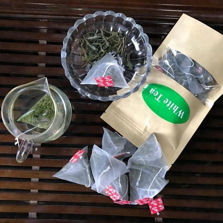 Bagged Packing Health Care Chinese Famous White Tea Needle Tea - 4uTea | 4uTea.com