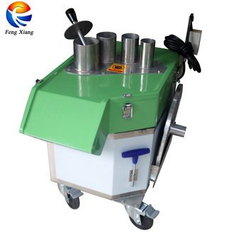 fruit cutting machine/pear slicing machine/apple chips slicing machine