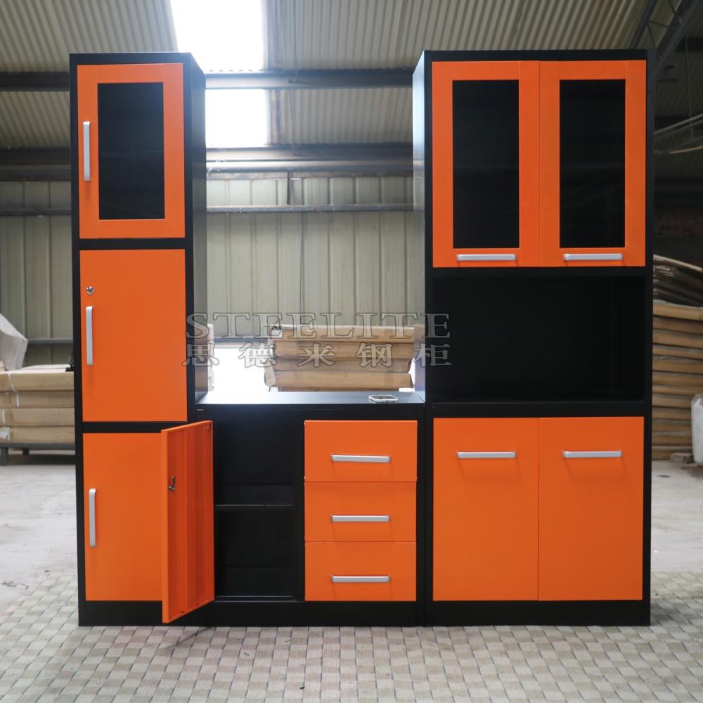 kitchen almirah design images