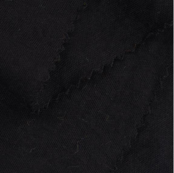 220gsm 60%Modacrylic 40%Cotton Fire Retardant Interlock Fabric