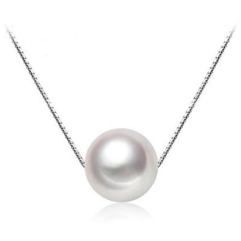 Online Buy Wholesale Single Pearl Necklace From China