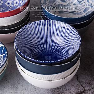 Antique Chinese  Style Cranic  Food Fruit Bowl