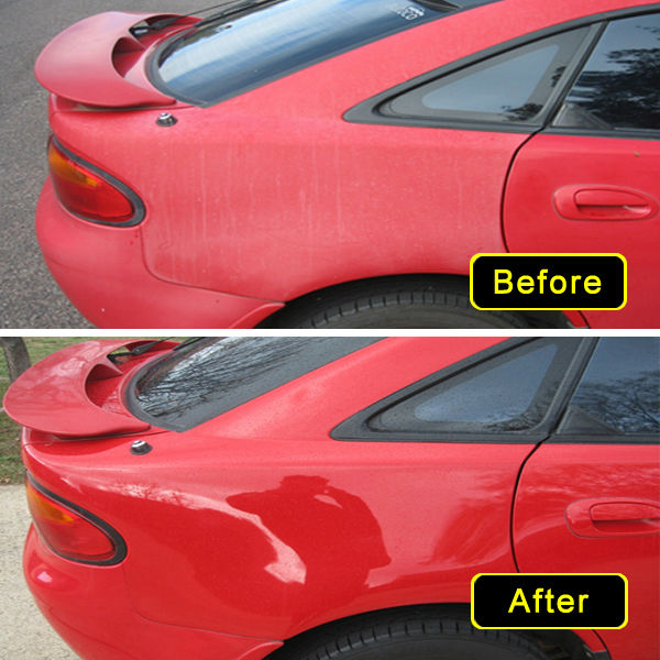 How To Remove Scratches From Car Paint Uk