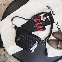 Поясная Сумка Anreisha Denim для женщин, новый дизайн 2018, поясная сумка, модная дорожная сумка для девушек, сумка для телефона, женские сумки(Китай)