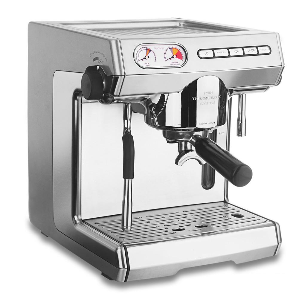 Полностью автоматическая машина для эспрессо для использования коммерческого молока высокого давления(Китай)