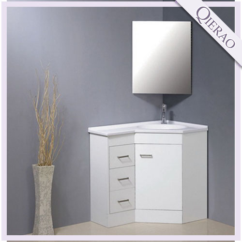 White Solid Wood Free Standing Bathroom Corner Cabinet Cn 03 Buy Bathroom Corner Cabinet Bathroom Cabinet For Small Bathroom Bathroom Corner Cabinet Product On Alibaba Com