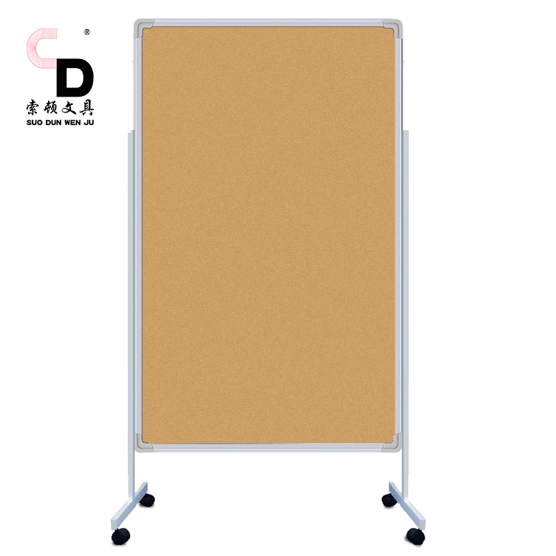 Cork Board Stand Large Boards High