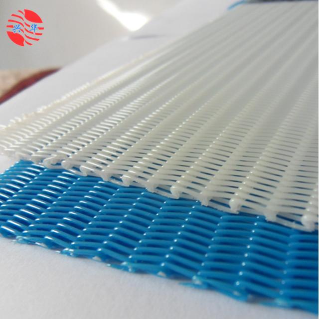 Высококачественная полиэфирная сетка с фильтром для обезвоживания