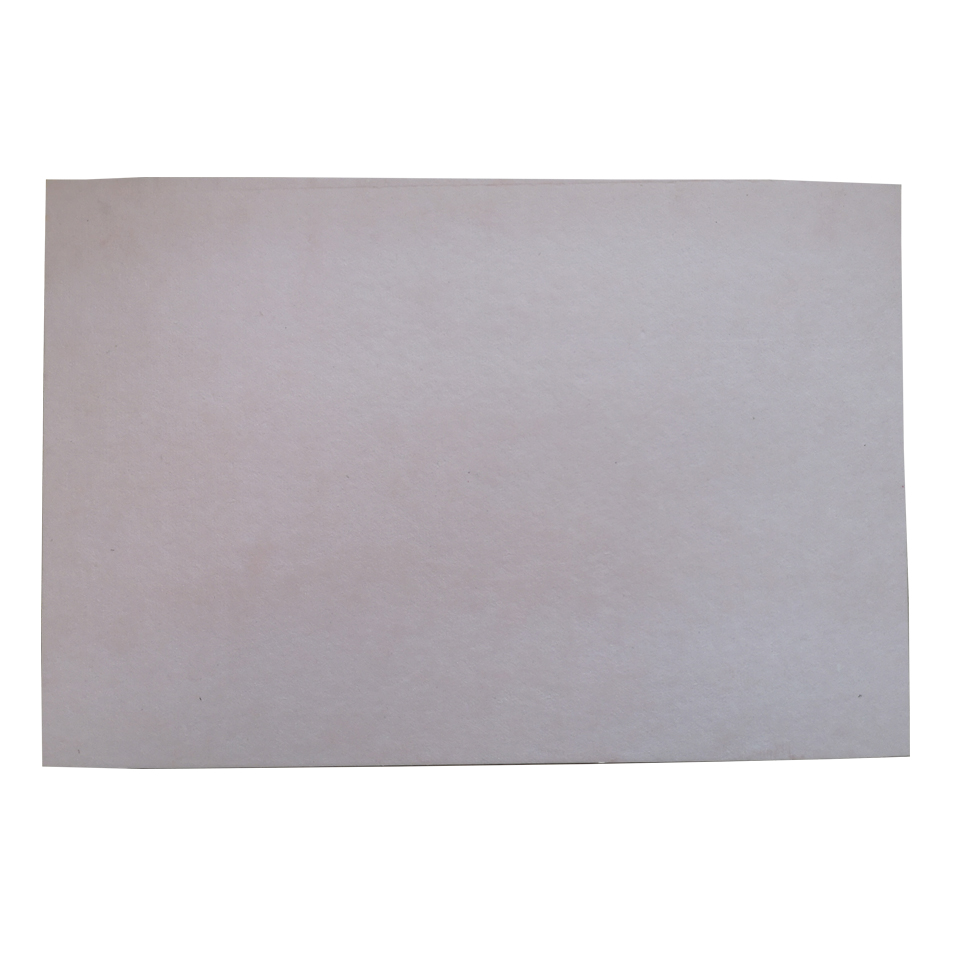 China Moontex 518 1.4mm cellulose insole paper board