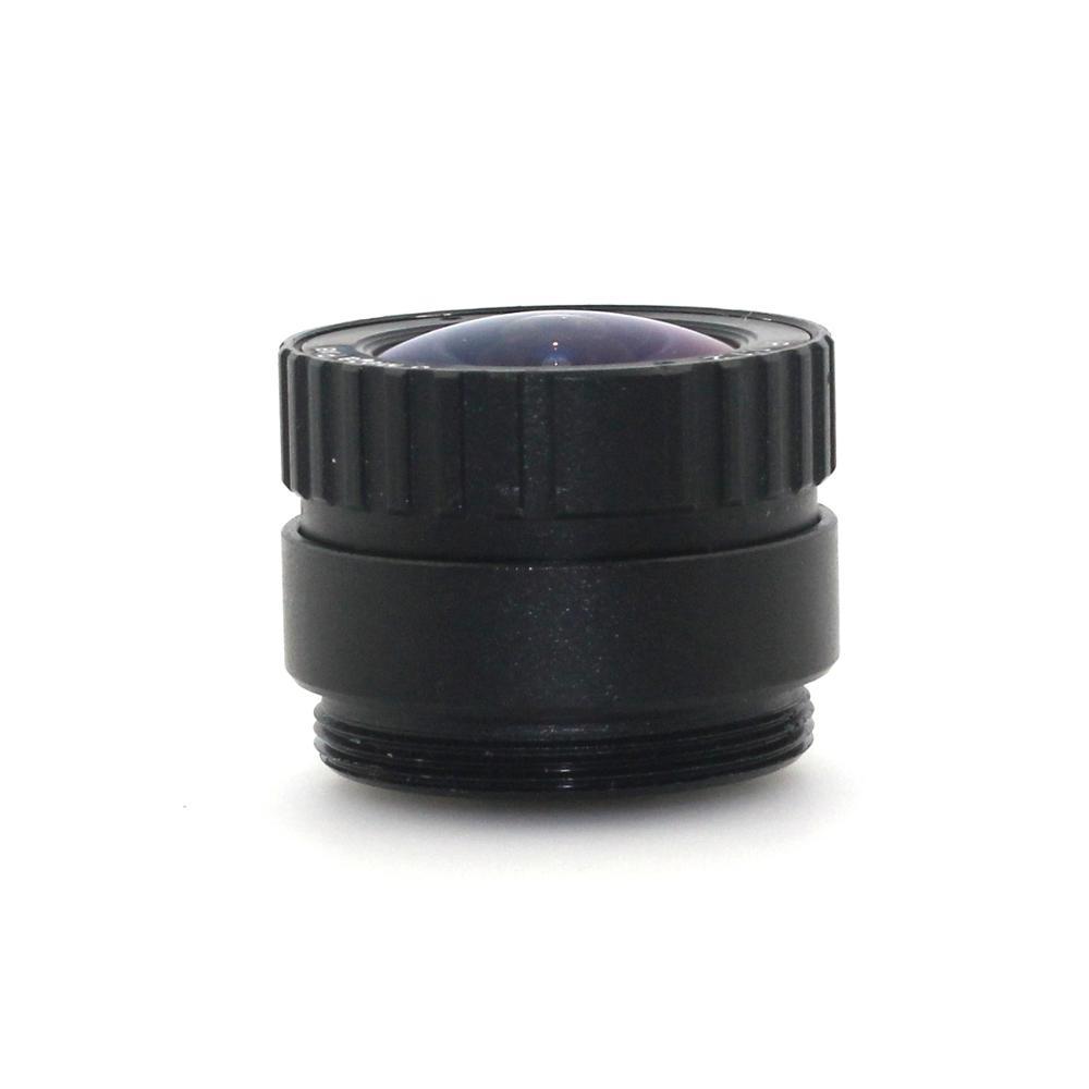 3 Мп 2,8 мм Объектив CS f1.25 1/3 ИК объектив видеонаблюдения cs крепление для дневного/ночного наблюдения CCD IP-камера видеонаблюдения