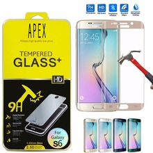 0 26mm 9H Curv Full Cover Tempered Glass Screen Protector Flilm sFor font b Samsung b
