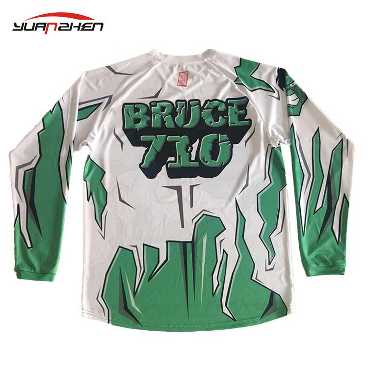 Мягкая Спортивная одежда с длинным рукавом, красивые цвета, мотоциклетная одежда