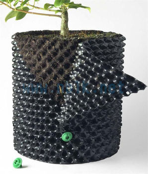 Tree Air Prune Plant Root Fast Growth Container Pot