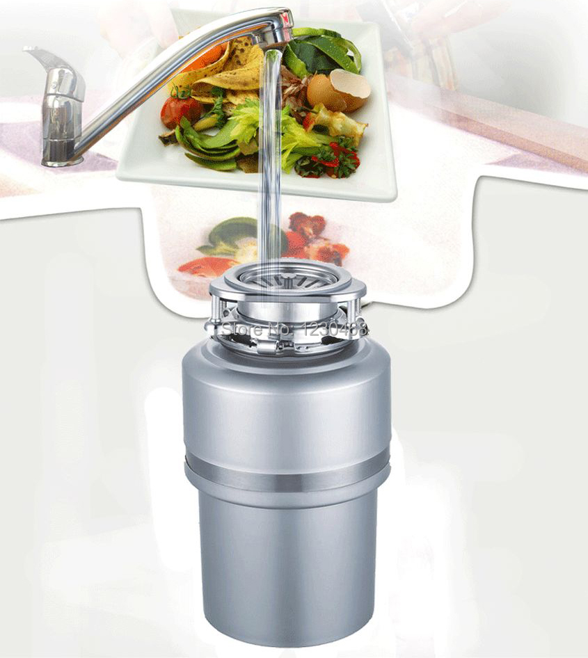 Kitchen Sink Garbage Disposal Reviews