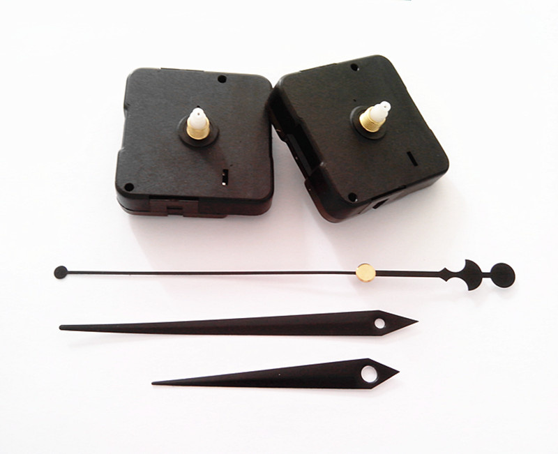 Popular Clock Mechanism Kit Buy Cheap Clock Mechanism Kit