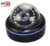 ENSTER 5MP  Vandalproof Metal Dome Camera High Resolution 5 MegaPixels IR CUT Night Vision Cctv IP Dome Camera
