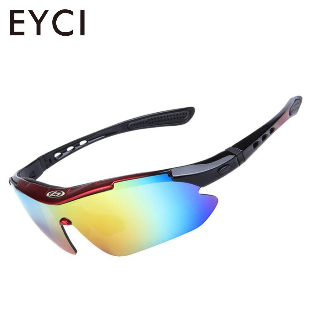 14d0bb003a Sunglasses Cycling Eyewear PC Polarized Sports Accessories Outdoor ...