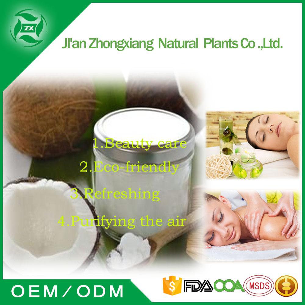 Organic Virgin Cold pressed Coconut oil
