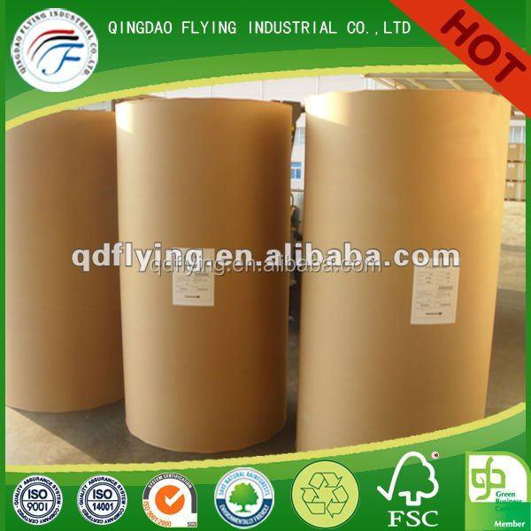 80 г/кв. М белая копировальная бумага jumbo rolls для резки копировальной бумаги A4