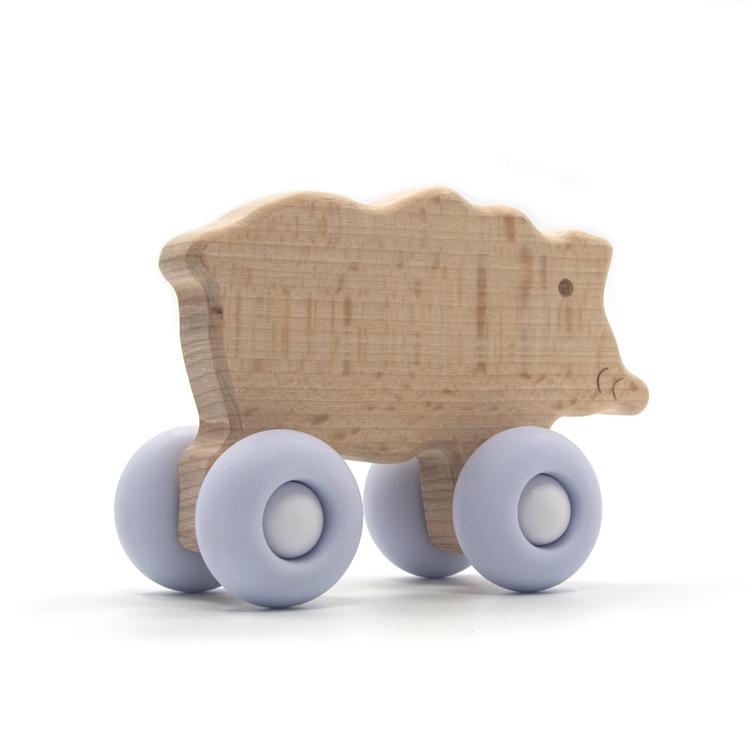 Самые продаваемые силиконовые деревянные игрушки