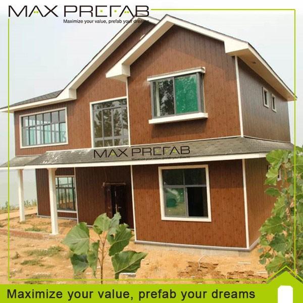 Prefabricated villa house design in nepal buy house design in nepal