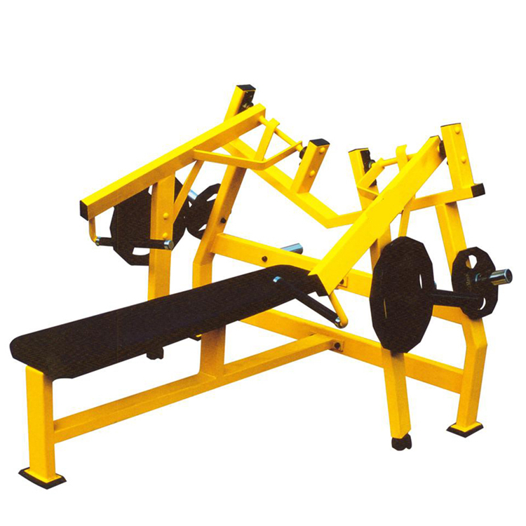 Shandong Commercial Iso lateral horizontal bench press