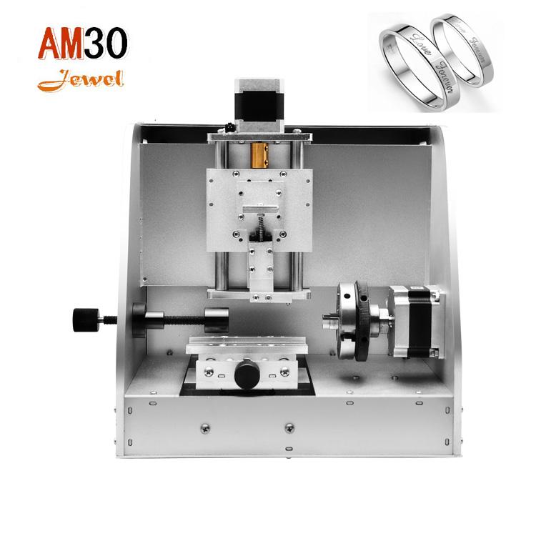 Высокая точность, высокое качество Gravograph M20 гравировальный станок ювелирных изделий