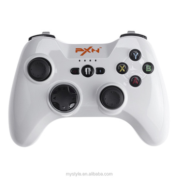 MFi Certified Wireless Bluetooth Gamepad Game Controller Made for iPhone/ iPad/ iPod touch/ New Apple TV