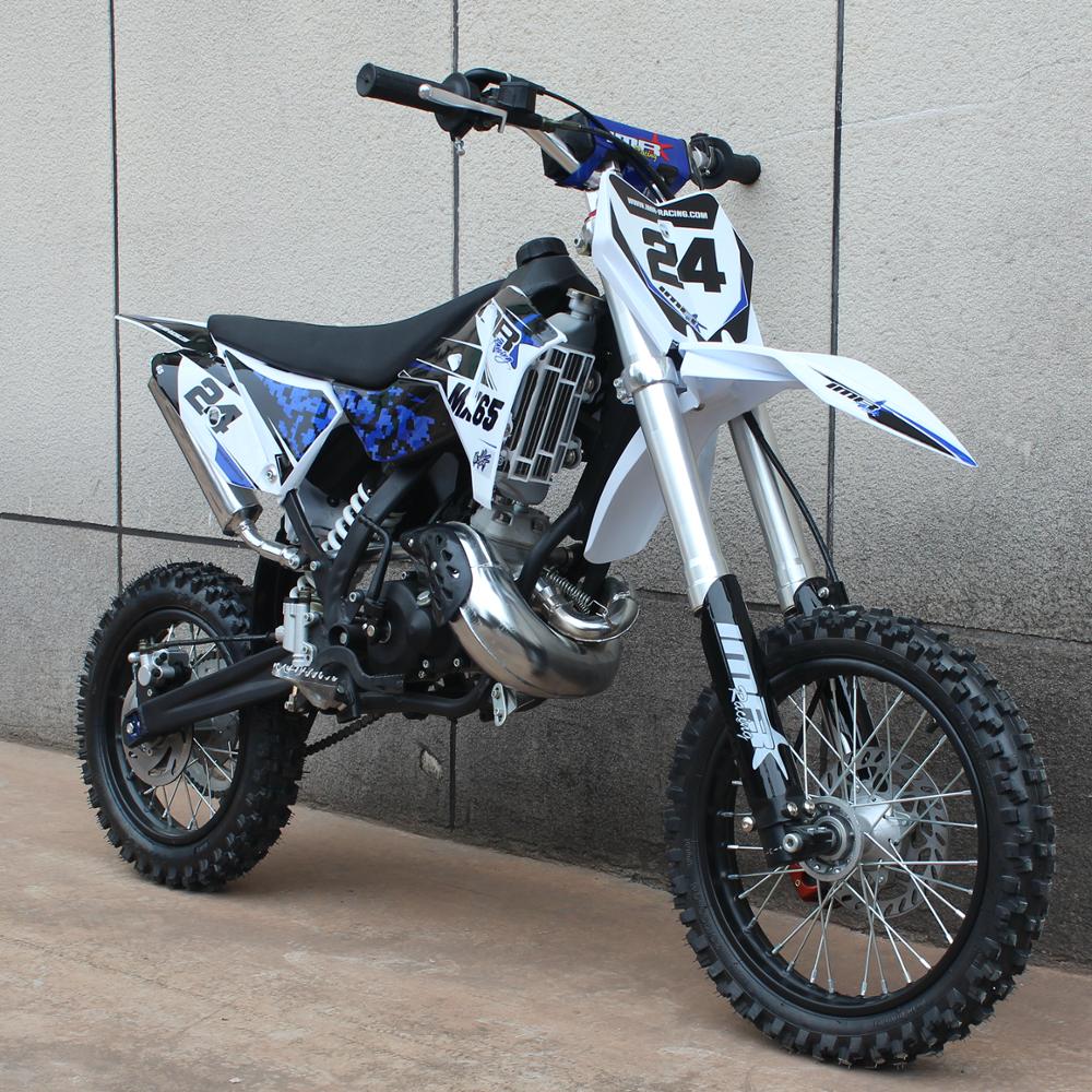 Gazelle 49cc Super Mini Moto Cross Pocket 50cc Dirt Bike - Buy ...