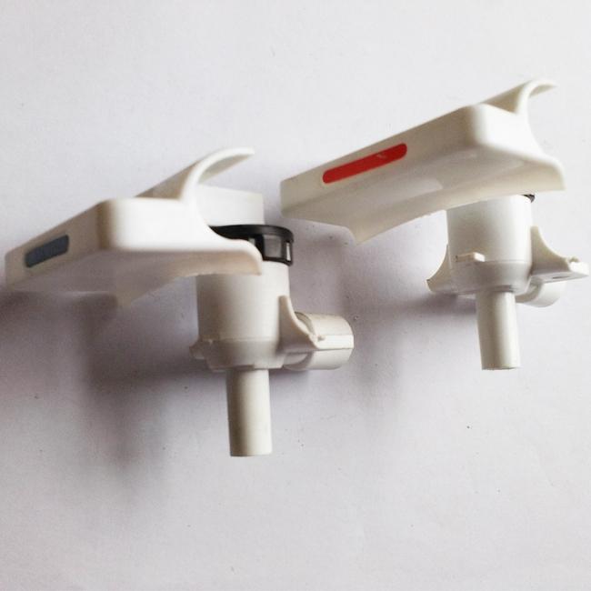 Factory Direct Sales Plastic Water Dispenser Tap