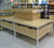 High Class New Fashion OEM Wood Shelf