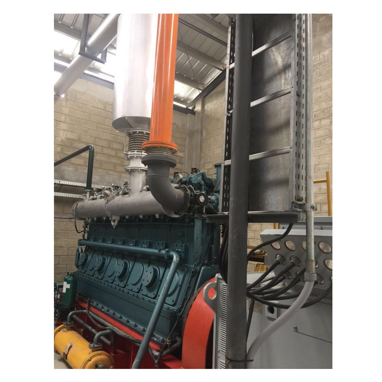 Biomass gasifier, Biomass gasification wood straw rice husk power plant