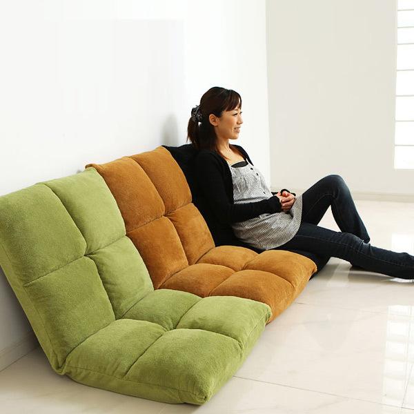 foldable chaise lounge chairs sofa bed beanbag tatami sofa. Black Bedroom Furniture Sets. Home Design Ideas