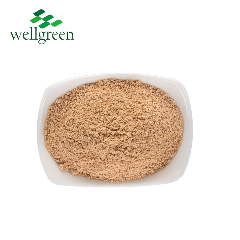 High 65% protein locusts insect protein powder for feed nutaitional supplement