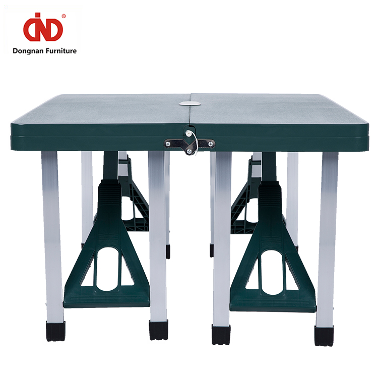 Eco-Friendly New Design Stable Cheap Price Folding Picnic Table And Chairs