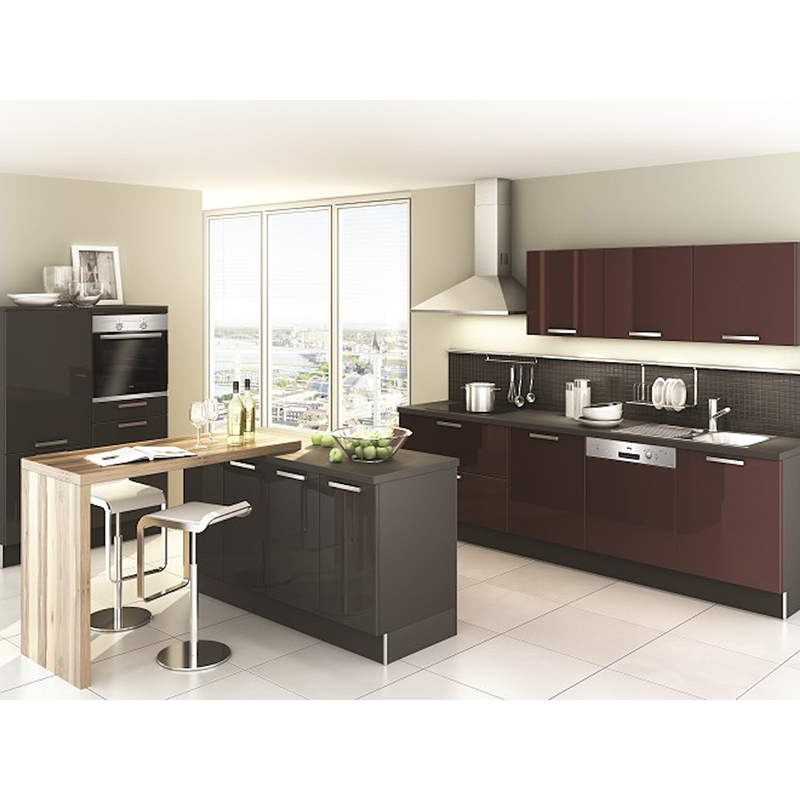 Hot Sales Kitchen Cabinets Formica Cheap Price Buy Unfinished Kitchen Cabinets Wholesale Kitchen Cabinets Formica Kitchen Cabinets Formica Product On Alibaba Com