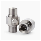 CNC Machining Services /Precision milling Components for Automotive Industry