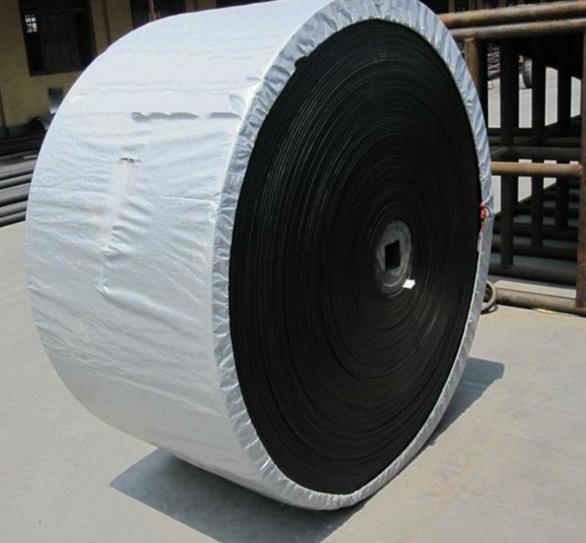 лента резиновая на конвейер