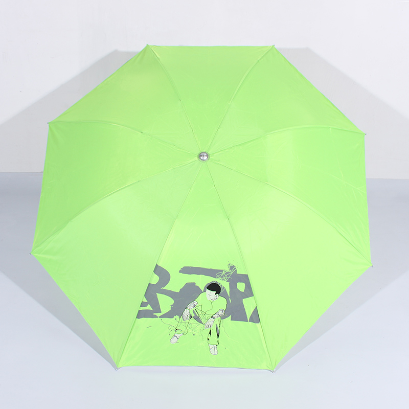 Novel Design Mini 3 Fold Capsule Multiple Colors Custom Wine Shape Bottle Umbrella//