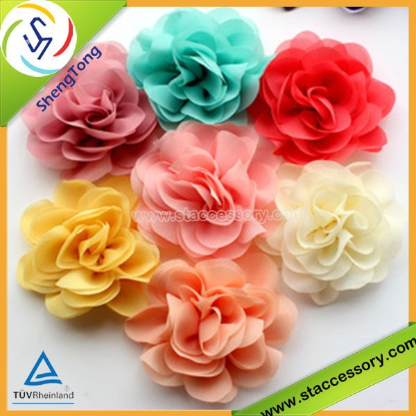 купить все для цветов из ткани