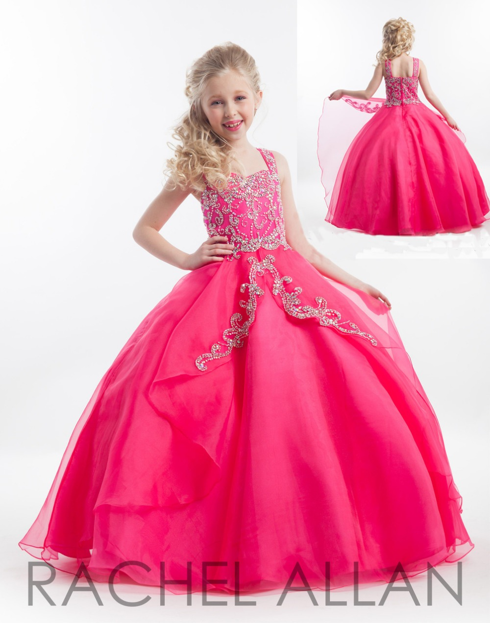 Shop our collection of Girls' Party Dresses from your favorite brands including Tween Diva, Zoe, Honey and Rosie, and more available at nirtsnom.tk