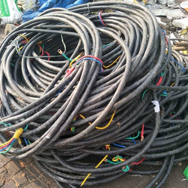 Акция! Изолированный медный кабельный Лом/медный кабельный лом 99.99%