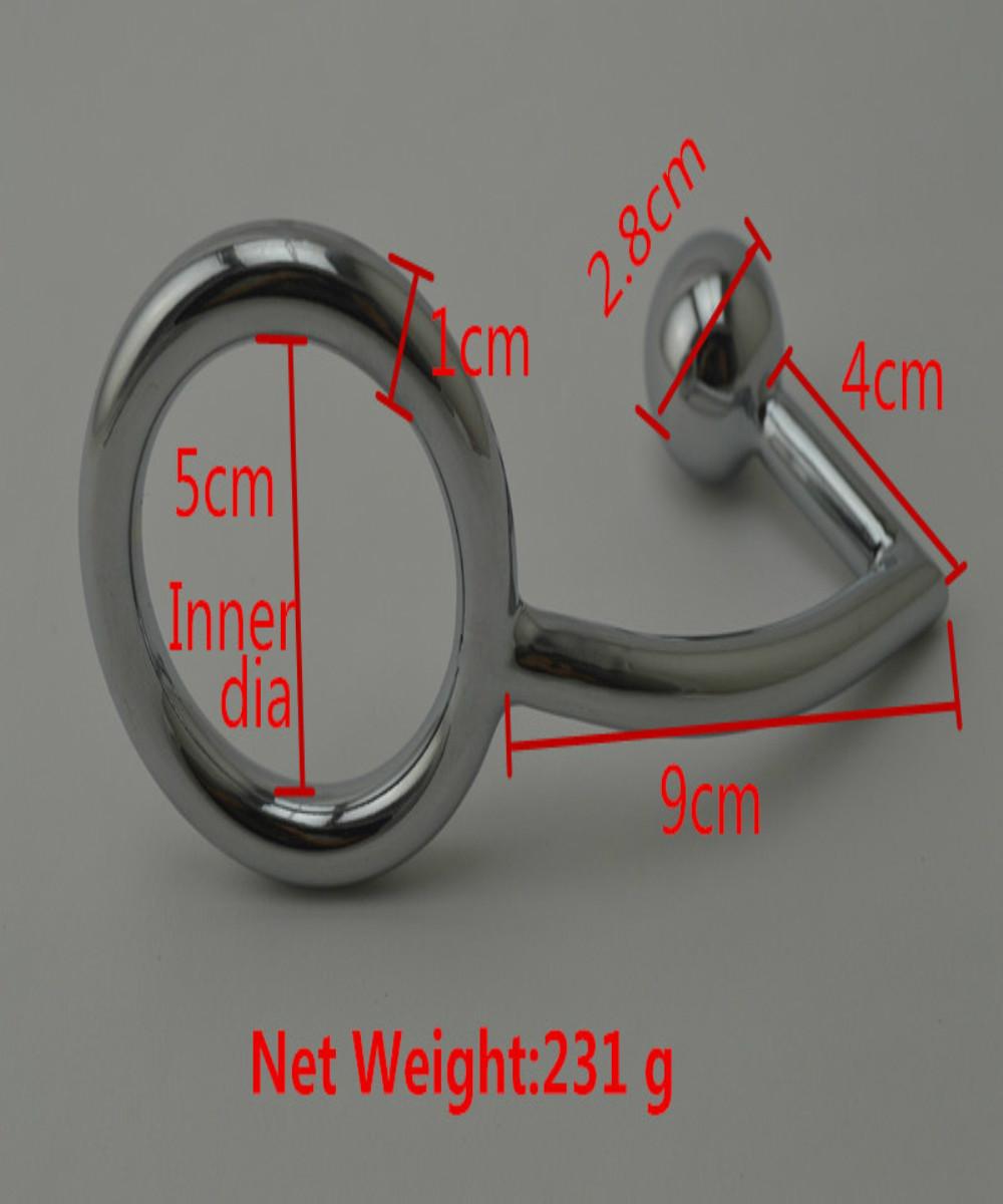 Anal Rings 7