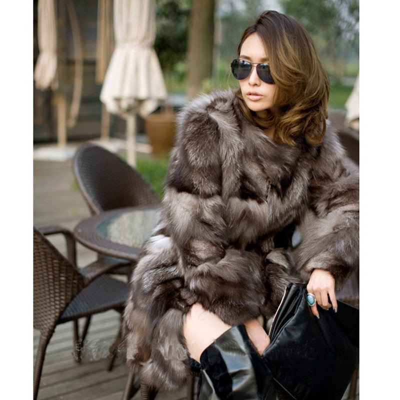 in winter fur - photo #27