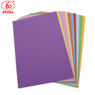A4 Copy Paper Printing Offset Printinga4 A4 Paper A4 Paper 2018 High Quality Muiti-Color Woodfree A4 Copy Paper Printing Coloful Offset Paper 70gsm OEM