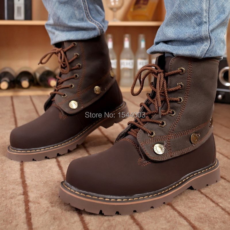 Winter Work Boots For Men Bsrjc Boots
