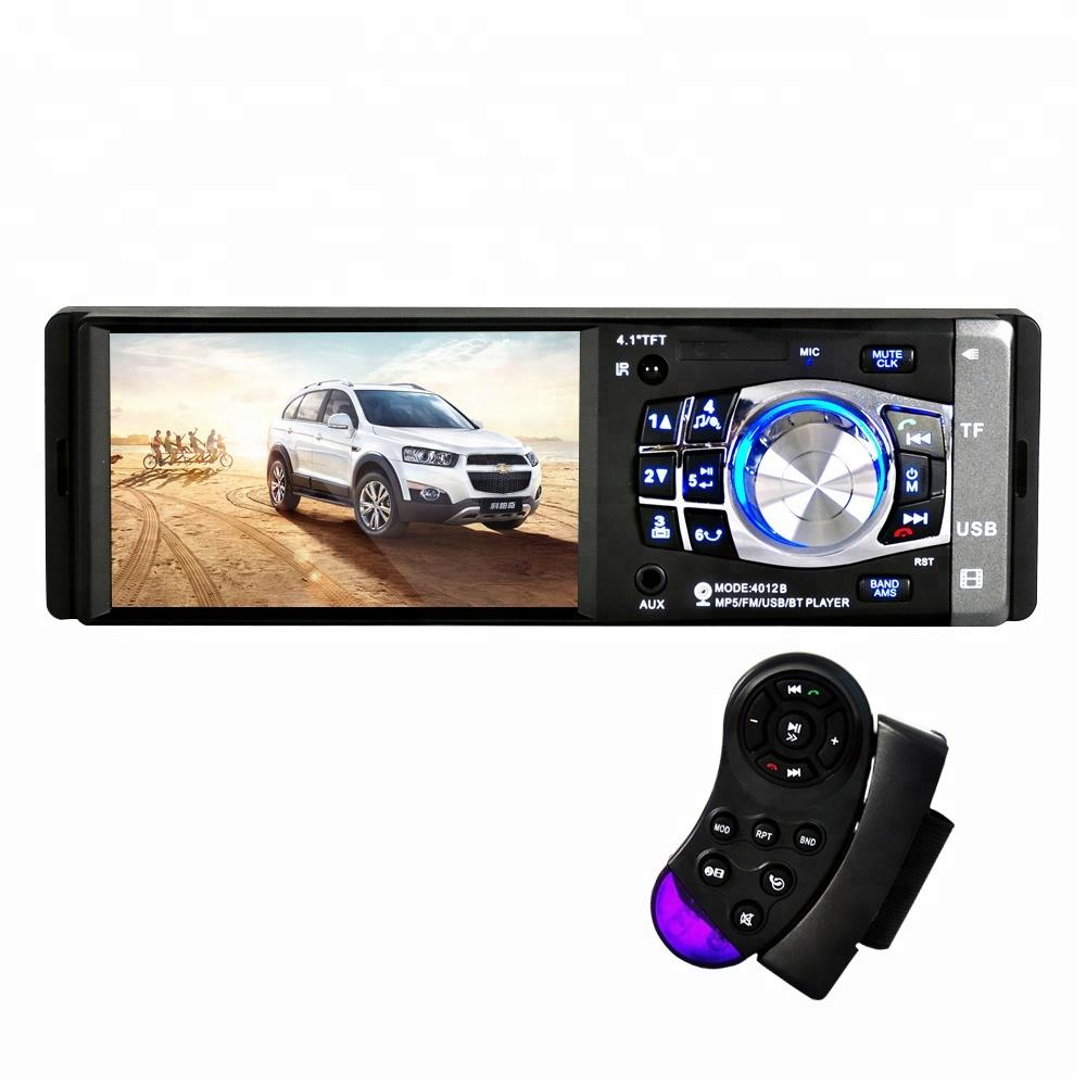 Bosstar Yeni Model 4.1 Inç Sabit Panel Araba Mp5 Müzik Çalar Bt - Buy Araba Mp5  Müzik Çalar,Araba Mp5,Bluetooth Ile Araba Mp5 Çalar Product on Alibaba.com