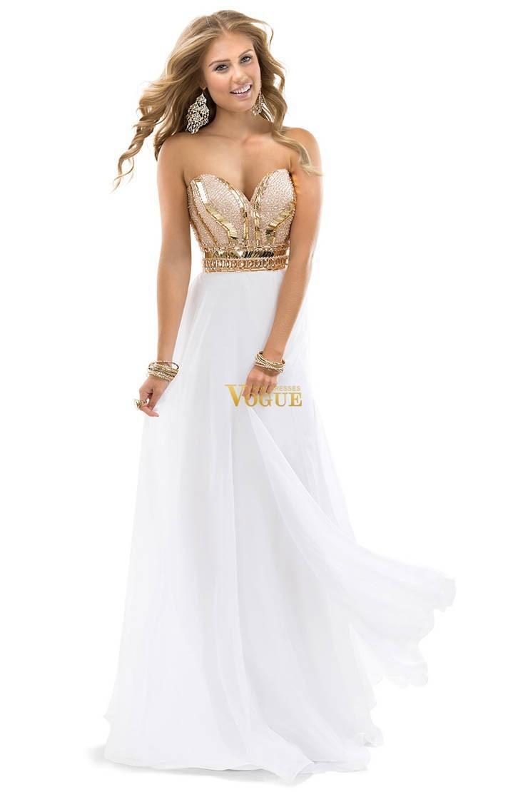 Where to buy white dresses