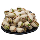 Pistachio Kernel peeled green Pistachios in Shell